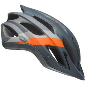Bell Drifter Helm thunder matte/gloss slate/dark gray/orange